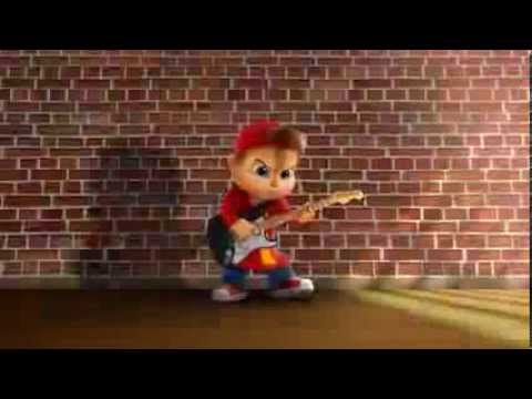 Alvin and the Chipmunks 2015 Tv Series Sneak Peak Promo Video