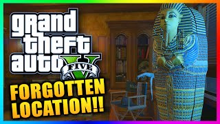 GTA 5 NEW Forgotten Location! Secret Movie Star Room - Solomon Richard's Office! (GTA 5 Gameplay)(GTA 5 NEW Forgotten Location! Secret Movie Star Room - Solomon Richard's Office! (GTA 5 Gameplay) - GTA 5 Secret Solomon Richard's Office Location!, 2015-04-27T19:16:42.000Z)