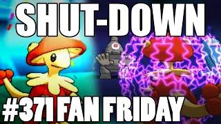 Complete SHUT DOWN! Pokemon Omega Ruby Alpha Sapphire WiFi Battle! Fan Fridays #371 ED