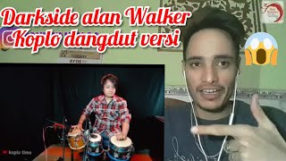 Darks De Dangdut Koplo Version  Reaction