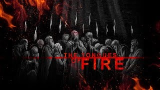 The Tongues of Fire  - Vladimir Savchuk