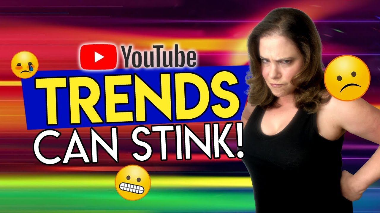 Why Creating A Trendy Video Stinks