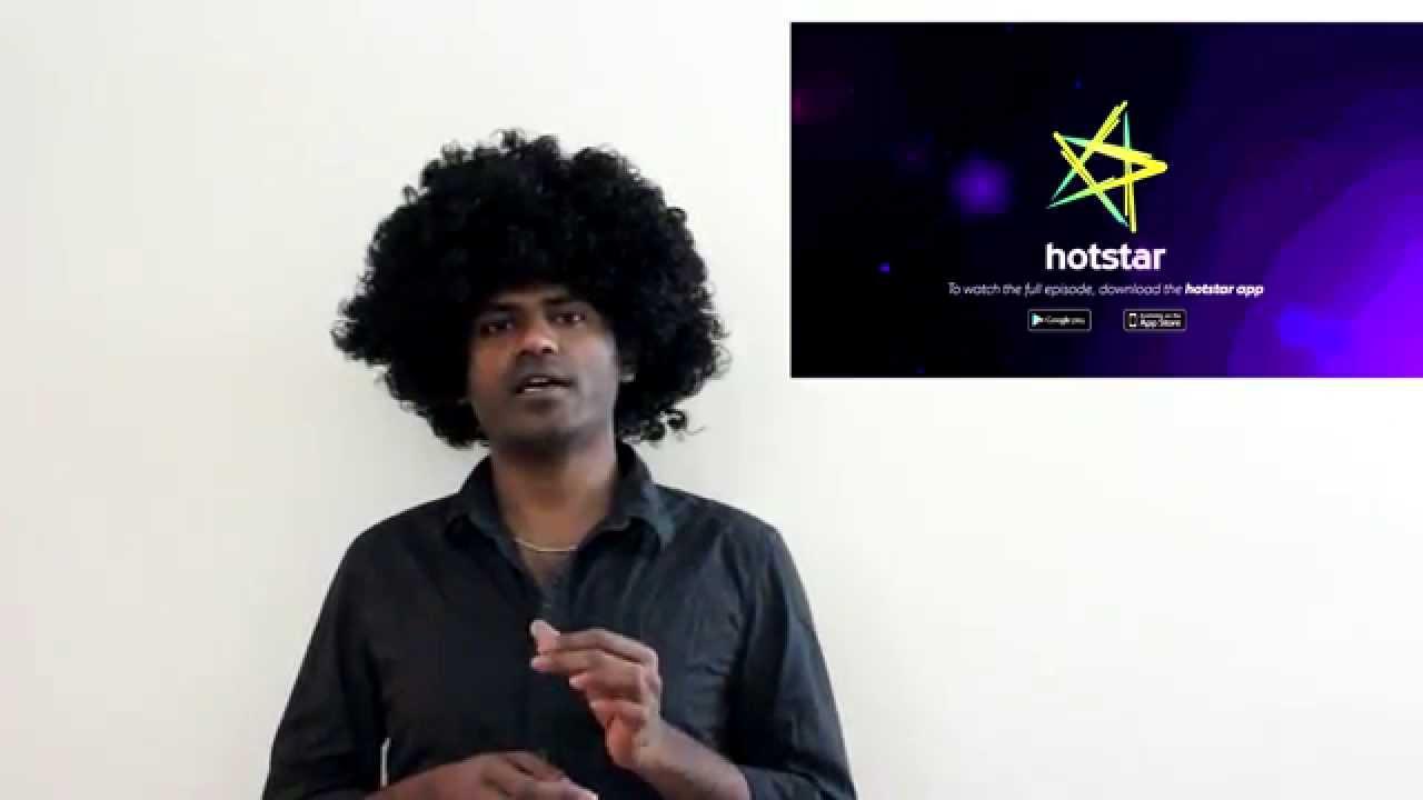 Vijay Tv Hotstar App Issue