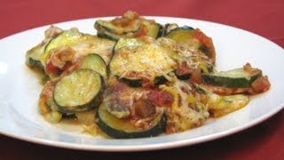 Tex-mex Summer Squash Casserole -- Lynn's Recipes