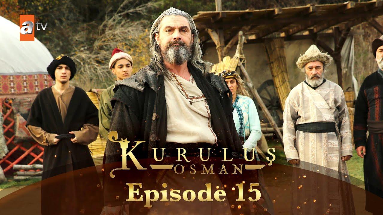 Download Kurulus Osman Urdu | Season 1 - Episode 15