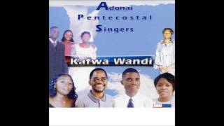 Adonai Pentecostal Singers Imfumu Yandi
