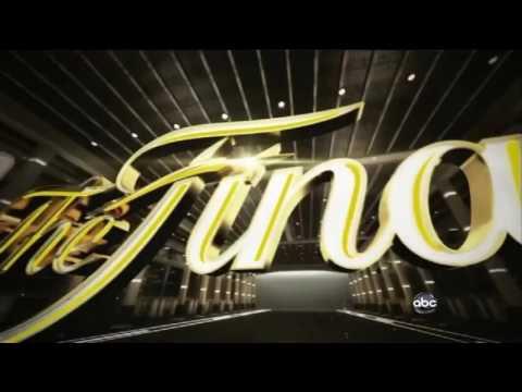 NBA On ABC Theme: 2012 NBA Finals Game 4
