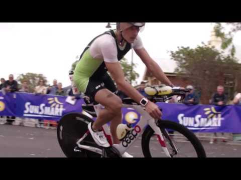 2016 SunSmart IRONMAN Western Australia - Athlete Race Briefing