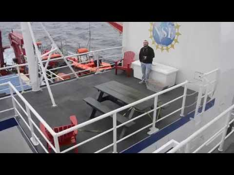 STEMSEAS--Student Experiences Aboard Ships
