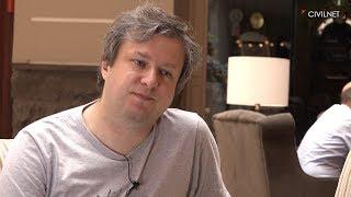 Антон Долин: Важнейшие события кино происходят не в кино