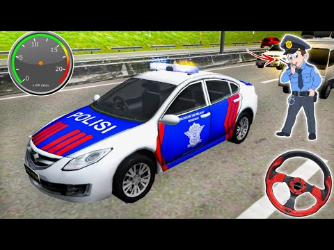 AAG Police Simulator games | Police Escort Luxury Bus | police new games | Android GamesPlay