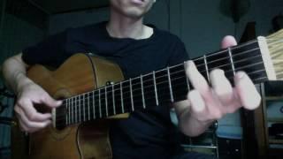 (Dạo đầu) Nữ nhi tình - Tây Lương Nữ Quốc (Guitar)
