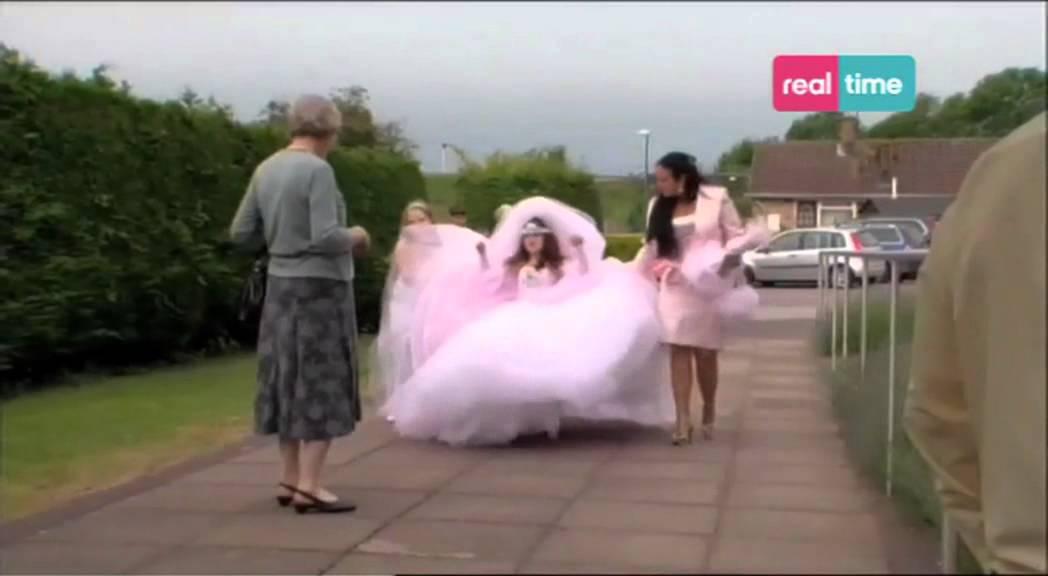 Il Mio Matrimonio Gipsy : Il mio grosso grasso matrimonio gipsy youtube