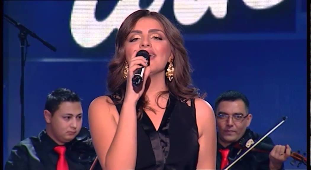 Elma Hadzic - Imena mi mog (LIVE) - PZD - (TV Grand 16.03.2016.)