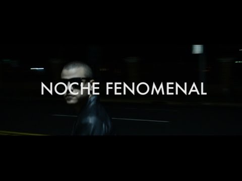 """NOCHE FENOMENAL"" By LUST ERA *OFFICIAL VIDEO*"