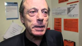 LESLIE GRANTHAM INTERVIEW FOR iFILM LONDON / ACCEPTANCE (UK PREMIERE)