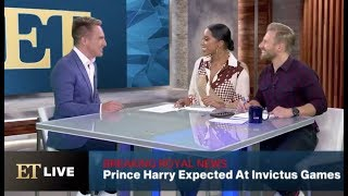 ET Live Royal Baby Special 05:06:2019