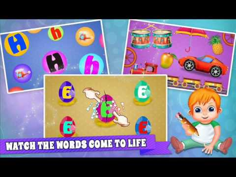 free online educational games for children and toddlers