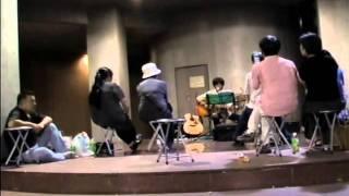 11年7月24日(日)ルカの70年代フォークライブツアーより♪アクトシティ浜...