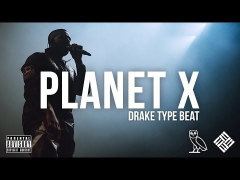 Drake type Beat - Planet X ft. Lil Wayne (Views Album) by Turreekk (Download Free)