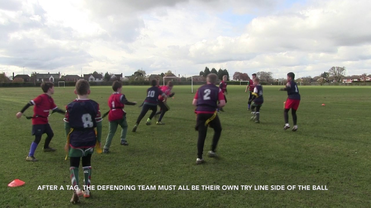 Tag/lesson plans - Primary Pe Lesson Plan Ideas For Teachers Tag Rugby Chaos Tag