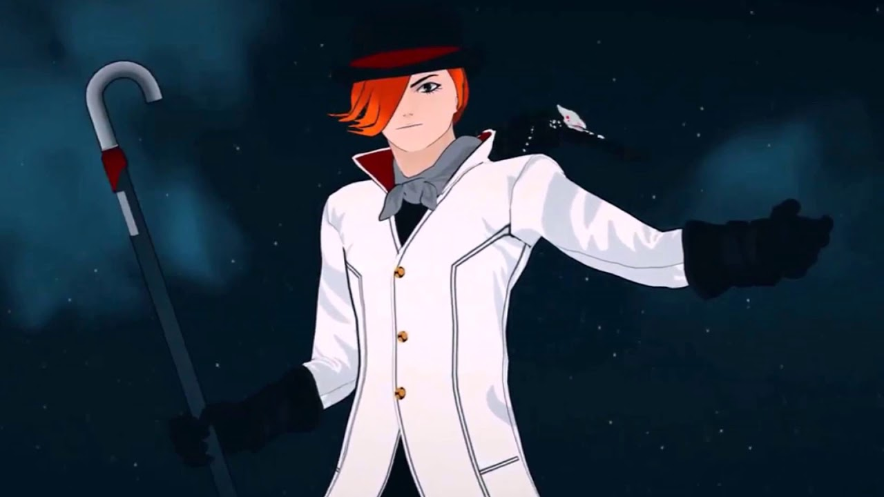 RWBY Discussion! Why Torchwick's Final Words Are Important To The Future Of  RWBY!