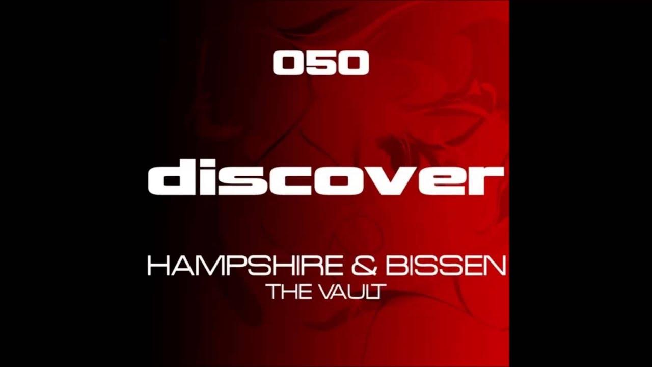 Hampshire & Bissen - The Vault (John Askew Remix) (2009)