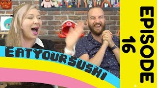 Eat Your Sushi - Say the Same Thing