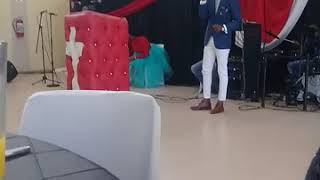 Video Kenny mtyida -Africa will be saved download MP3, 3GP, MP4, WEBM, AVI, FLV Juli 2018