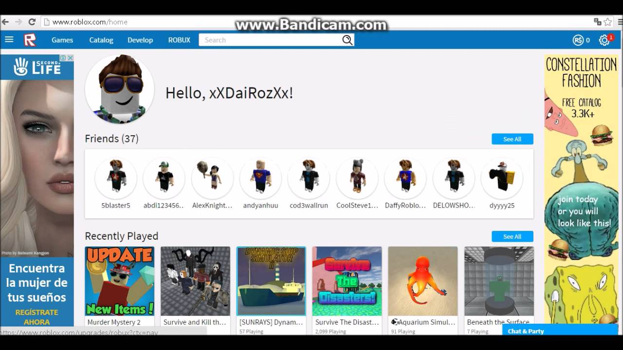 Roblox chat not working