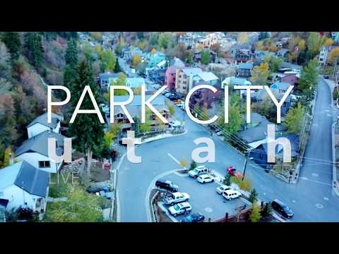 Why Move To Park City, Utah