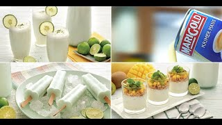 Download Video Brazilian Lemonade - 1 Recipe, 3 Ways MP3 3GP MP4