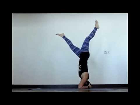 Sivananda Yoga Sequence - 12 basic poses