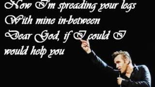 Morrissey - Dear God Please Help Me + LYRICS