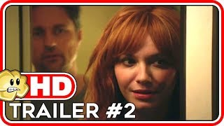 The Strangers 2 Prey At Night Official Trailer #2 HD (2018) | Christina Hendricks | Horror