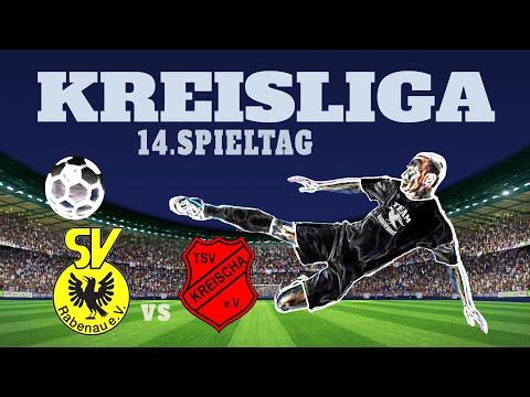 2020-03-08 / 14. Spieltag / Kreisliga A / SV Rabenau-TSV Kreischa