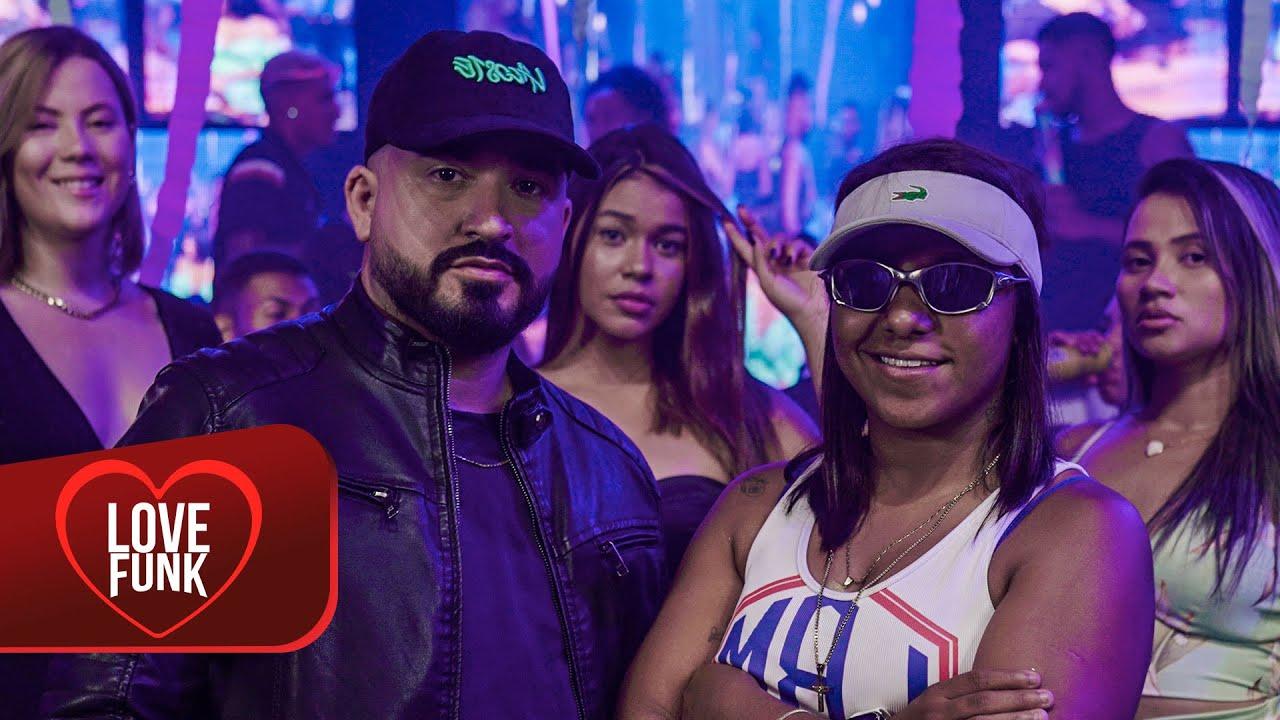 MC Danny e Boy Do Piseiro - Desbloqueada (Love Funk)