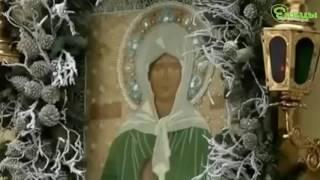 видео Покровский монастырь в Москве, мощи Матроны