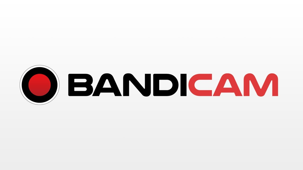 Bandicam - A high-performance video recording software [Official Spot]