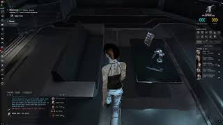Vidéo Opinion sur Eve Online