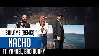 B Ilame Remix Nacho, Yandel, Bad Bunny.mp3