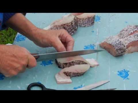 Котлеты из щуки в духовке пошаговый рецепт с фото на