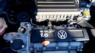 Проблемы с EPC VW Polo Sedan 1.6 CFNA