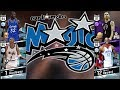 NBA 2K17 MYTEAM ALL TIME MAGIC SQUAD