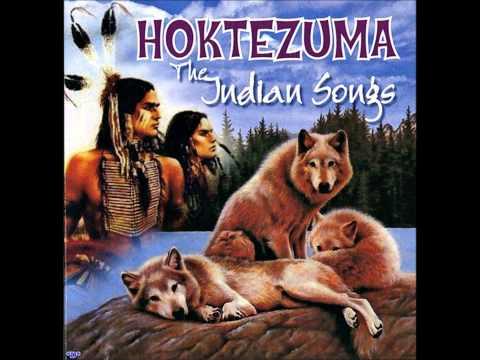 Hoktezuma - (2007) The Indian Songs [Full Album]