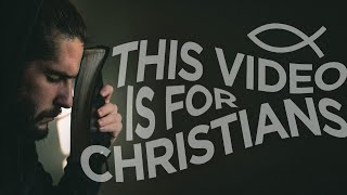 CHRISTIAN MOTIVATION 2020 (Spoken Word) — This video is for Christians