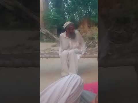 Ihsanullah Malang In Anger Mood