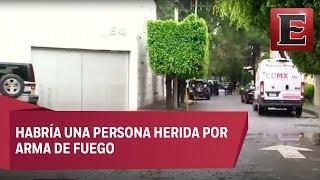 LO ÚLTIMO: Balacera en vivienda del cardenal Norberto Rivera