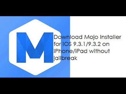 Mojo App Download