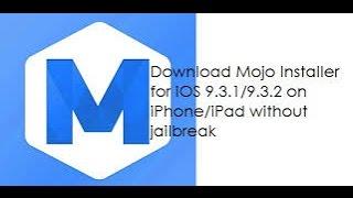 How to download mojo easy for iPad / Monkey Man / InfiniTube